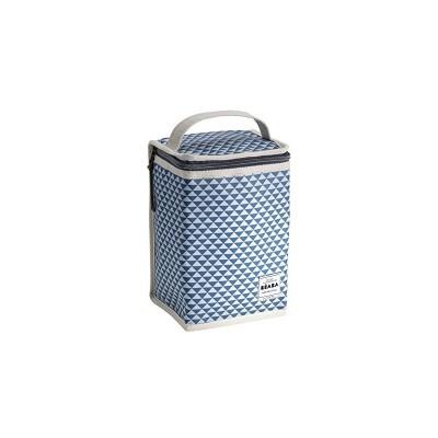 Bolsa de comida isotermica de Beaba - Azul Accesorios Babycook
